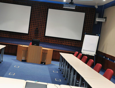 Hampshire corporate av solutions