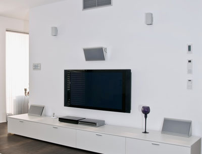 Home cinema installers Hampshire