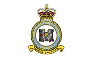 AV installation Hampshire at RAF Odiham